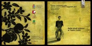 DVD tuttoteatro.com 2011 - DVD COVER